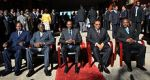 East African Heads of State and Government in EAC Summit (Photo: extracted).