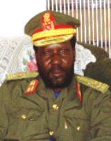 General Salva Kiir Mayardiit, the president of South Sudan (Photo: Past file)