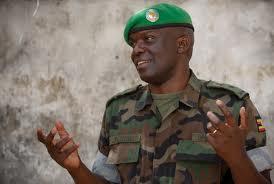 Lt-col-Paddy-Ankunda