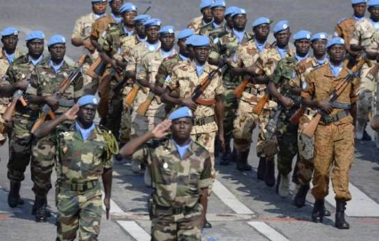 As demanded by the people of South Sudan the IGAD forces will be deployed as part of UNMISS mission with intention to protect the monistors and seperate the waring factions from engaging in more battles(photo: file)