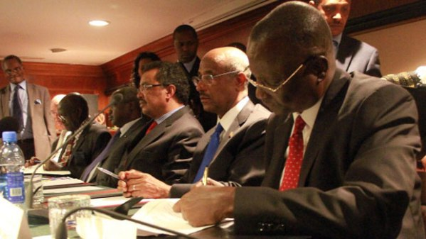 WHY THE SOUTH SUDAN PEACE TALKS IN ADDIS ABABA HAS BEEN ...