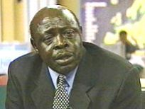 South Sudan law maker, Dr. Richard K. Mulla, calls the South Sudanese to remove the dictatorial government of Juba(Photo: via ST)
