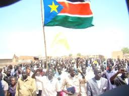 South Sudanese Youth photo (via Wikipedia)