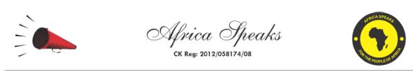 Africa Speak
