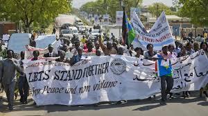 Civil Society group (photo via Wekipedia)