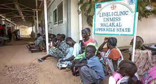 Mutliple cases of fighting among the South Sudanese refugees and IDPs from Malakal, Juba and in the neighboring countries, Kenya and Uganda have sparked the conflict over the weekend(Photo: past file)