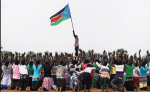 After less than three years of a historic Independence, South Sudan political reformers found themselves in political and military pursuit to restore vision, democracy and the rule of law in the world's youngest nation(Photo: file)