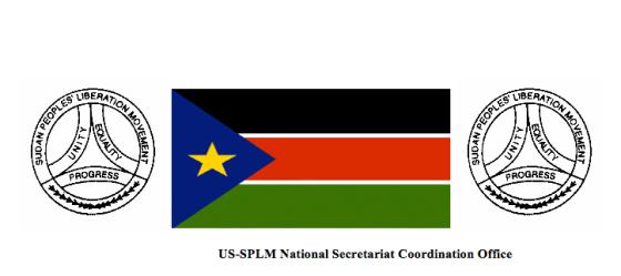 SPLM-SEC-USA