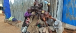 Street Children in South Sudan capital, Juba (Photo: IBIS)