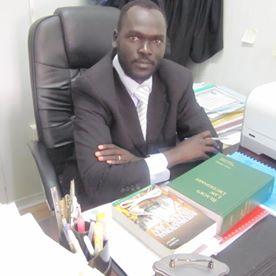 Lawyer Wani Mathias (file photo/Nyamilepedia)