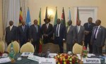 IGAD leaders mediating South Sudan conflict in Addis Ababa, Ethiopia(Photo: file)
