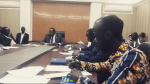 MABIOR GARANG DE MABIOR (CHAIRPERSON)  NATIONAL COMMITTEE FOR INFORMATION AND PUBLIC RELATION