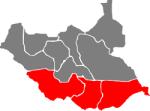 SSudan-Equatoria