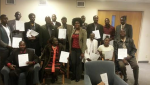 SPLM[IO] Mission in Canada, Calgary chapter(Photo: File/Nyamilepedia)