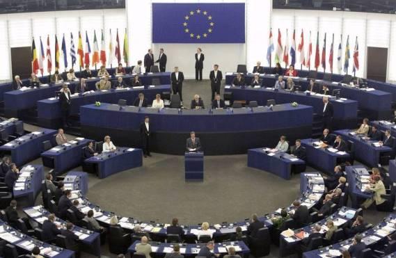 Seralini@European Parliament...