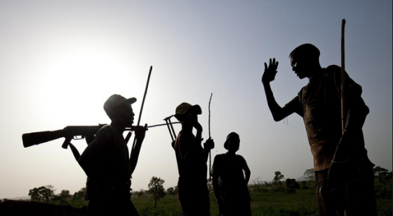 Inter-clans feuds in Lake State continue to claim more lives in Lake State, today morning nearly 80 people were reported killed at Aleek cattle camps(Photo: file)