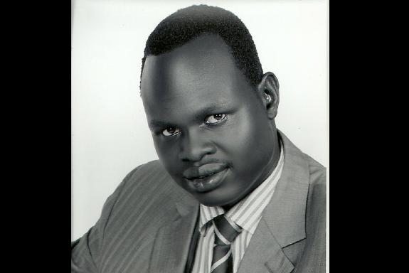 Junior William Deng ....