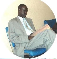Rev. Bafel