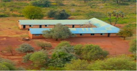 St Mary's Mixed Primary School (Ibonni) under Catholic Diocese of Torit (Photo: Iboni)