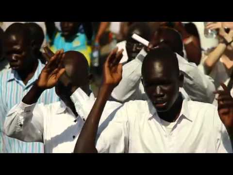 South Sudanese students in diaspora call for peaceful resolution to the conflict in the country(Photo: file)