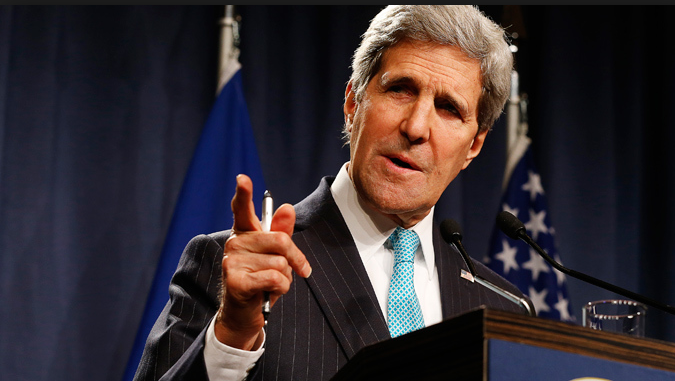US Secretary of states, John Kerry who is visiting East African region, has announced $5 US dollar to be used to establish a hybrid court for South Sudan's conflict trials ...