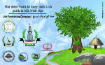 Lich Tree with other Nuer communities logos