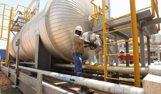 Global Witness: South Sudan government must cease oil deals for the interest of South Sudan people. Deals during conflicts only benefit the investors and influence wars(Photo: file)
