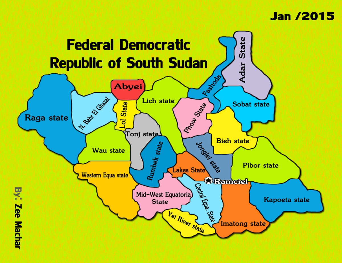 "Federalism The Demand Of Our ""Founding Fathers"""