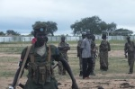 A platoon of SPLA Commandos joined REMNASA, the rebel faction claims(Photo: file)