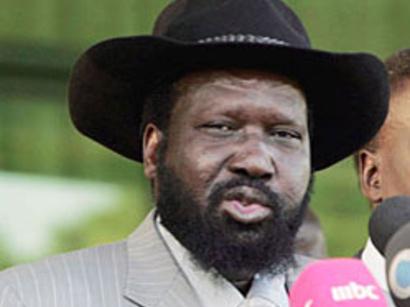 Incumbent South Sudan's President Salva Kiir Mayardit(Photo: supplied)