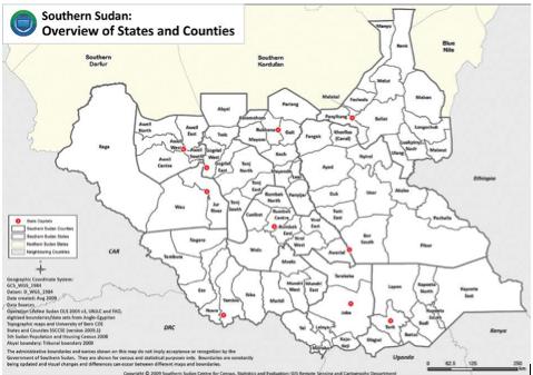 South Sudan-map-10-10 at 5.14.44 PM