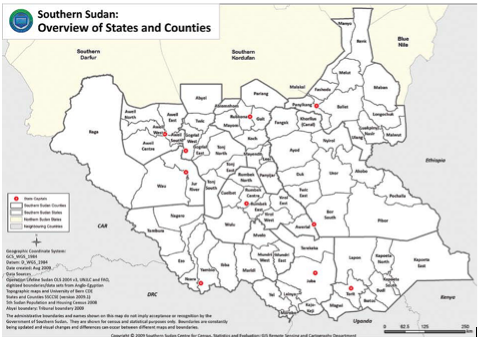 a geographic study of the development of sudan Usaid transition strategy for south sudan, 2011–13 june 2011 2  human  development challenges: deficiencies and disparities  7 23   geographic and target beneficiary focus   studies (as detailed in annex b) , including three recently completed assessments covering the.