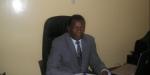 Charles Kisanga, the provisional chairman of arrows boys(Photo: profile)