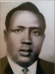 William Deng Nhial, a former Sudanese politician who fought hard for equality in Sudan before he was killed in late 1960s(Photo: file)