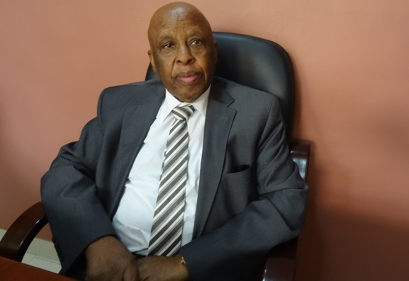 JMEC Chairman to step down next month: statement