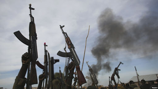 BREAKING: Fighting break out near Bentiu in latest blow to ceasefire agreement