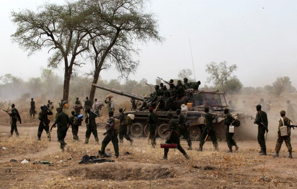 UN says South Sudan army, holdout groups killed over 100 people in southern region