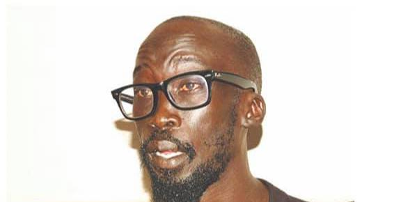 Mabior Garang de Mabior, son of SPLM/A founder weighing his own revolution within revolutions(Photo credit: supplied)