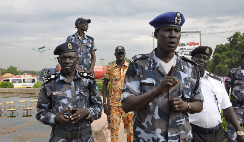 Opinion: Is South Sudan Traffic Police taking preventive measures against COVID-19?