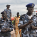 Members of South Sudan Traffic Authority(Photo credit: unverified/SSNN)